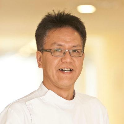 西川 慶一郎